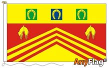 - GLOUCESTERSHIRE OLD ANYFLAG RANGE - VARIOUS SIZES